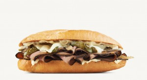 arbys angus-steak-philly
