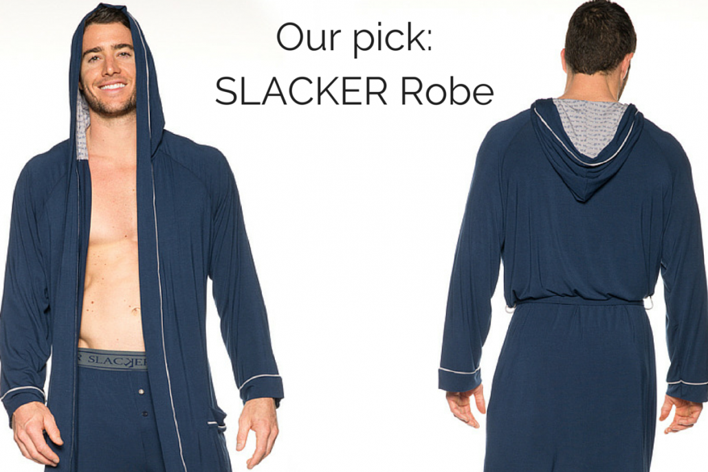 SLACKER Robe